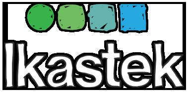 Ikastek Logo