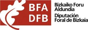 Bizkaiko Foru Aldundiak babestutako ekintza/Actividad subvencionada por la Diputación Foral de Bizkaia