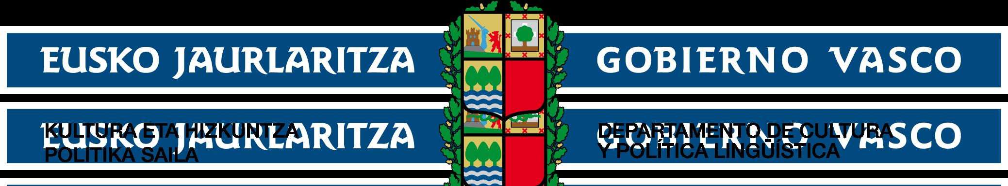 eusko-jaurlaritza-logo